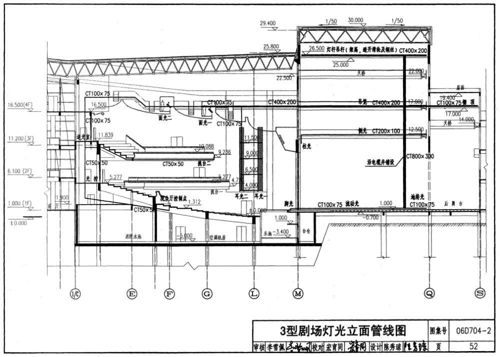 06d704-2:中小剧场舞台灯光设计